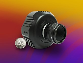 New USB3.0 SWIR Linescan Camera For Spectroscopy And Machine Vision