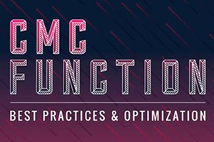 The CMC Function: Best Practices and Optimization