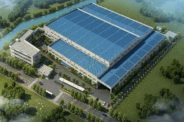 Ross Wuxi%27s New Plant
