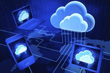 Cloud-Based Applications