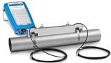 OPTISONIC 6400 - Portable Ultrasonic Flowmeter For Liquids