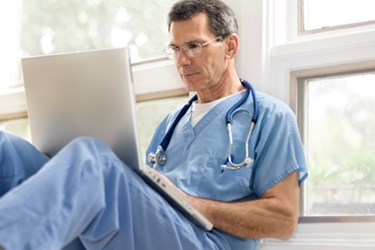 HIPAA VDI Adoption In Healthcare