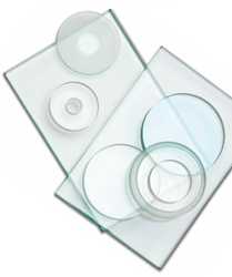 Specialty And Technical Glass