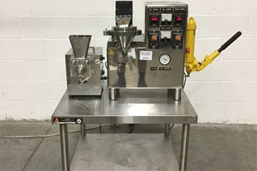 Model TFC-Lab Micro