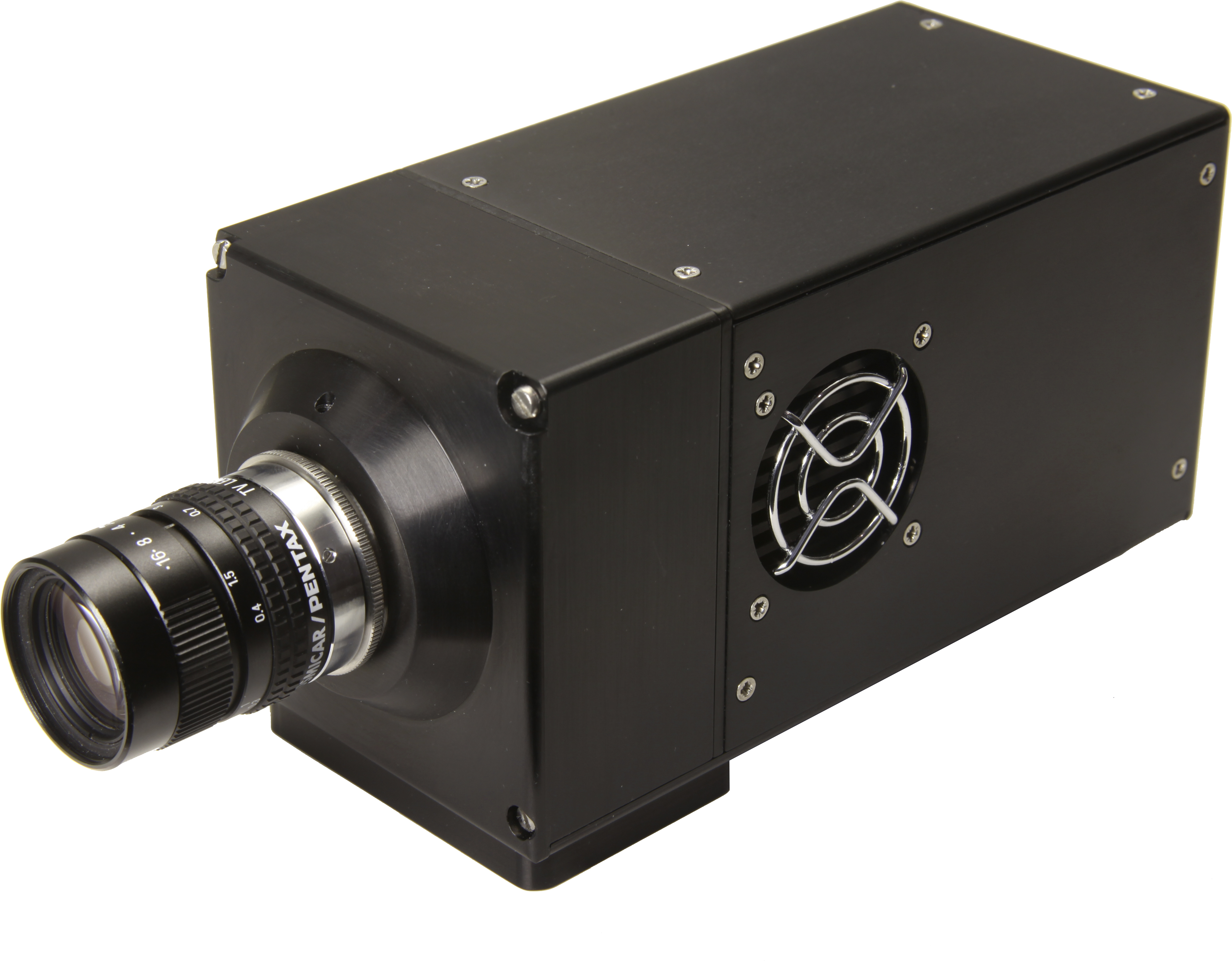 High Sensitivity Cooled InGaAs Camera for Visible-SWIR spectrum (400nm to  2200nm)