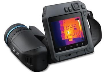 FLIR T540 camera