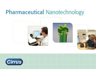 Pharmaceutical Nanotechnology