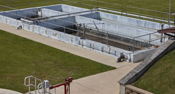 Aerobic Digester Reduces Nutrient Return And Improves Energy Efficiency