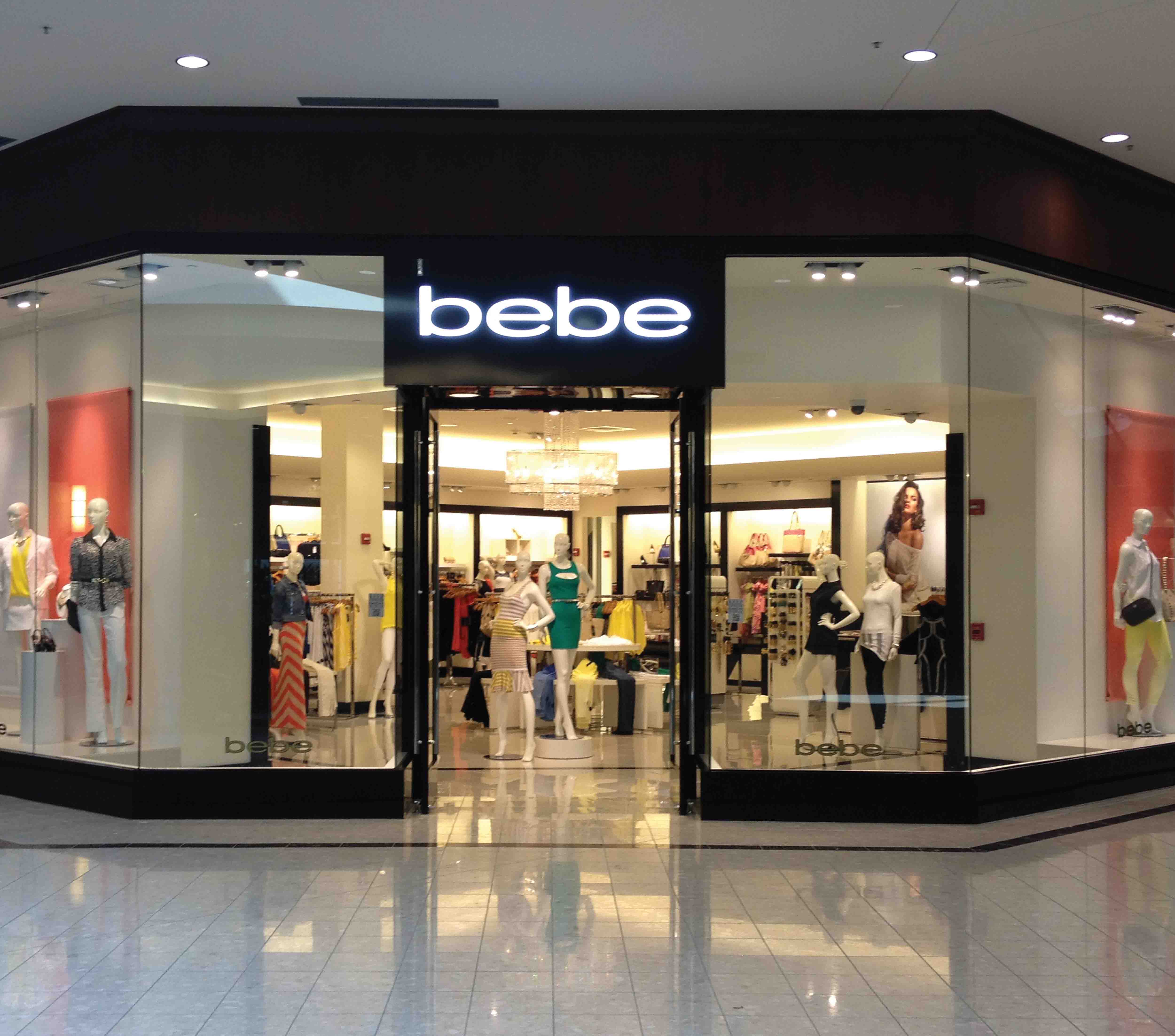 Bebe Confident In Turnaround Strategies Following First
