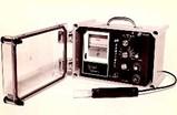 Field pH Monitor