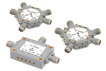 RF Switches