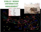 Public Works Information Management