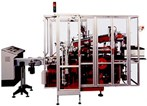 Automatic Boxing Machine