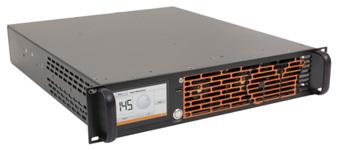 AR-5010 Rack-Mount Amplifier