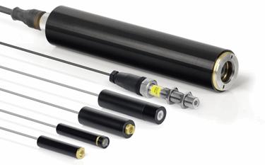 FLEXPOINT® Machine Vision Lasers: MV Series