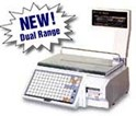 BC-3000, Price Computing Scale with Printer