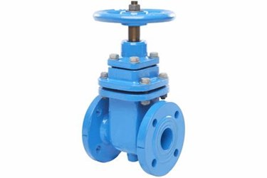 Pratt Metal Seated Solid Wedge Gate Valve
