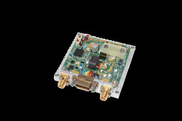 Bidirectional V- And U-Band Amplifier: NuPower Xtender™ VU4GX01