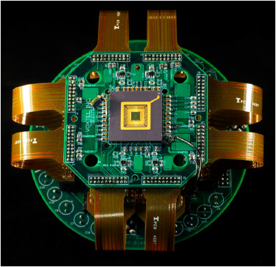 Avalanche Photodiode Ladar Lidar Receiver Technologies