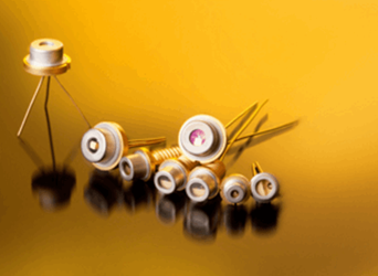 Pulsed Laser Diodes At 905 nm