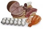 Metal Detectors: Meat, Fish, And Dairy