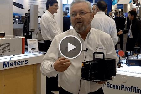 Product Video: Achieving Laser Beam Consistency