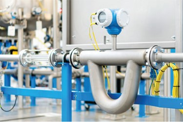 Solving Difficult Level And Flow Measurement Problems In Crude Oil Production Processes