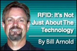 Guest Series: RFID Is A Powerful Visibility Tool
