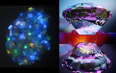 UV-light-Diamond-Anvil