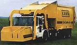 Multi-Purpose Collection Vehicle