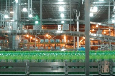 Bottling Plant Decreases Downtime And Achieves Swift Payback With Wonderware Software
