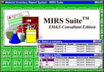 MIRS Suite, EH&S Consultant Edition Software for Consultants