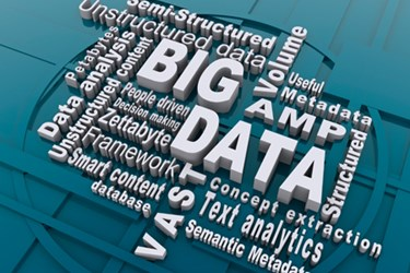 Leveraging Big Data
