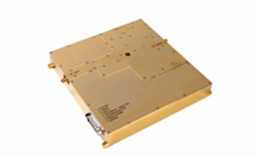30 – 40 GHz Solid State Power Amplifier: PA3111V1