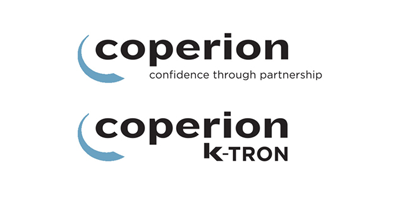 Pharmaceutical Process Equipment Provider - Coperion & Coperion K-Tron