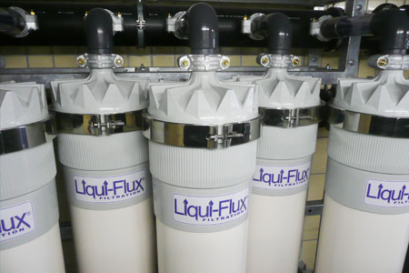 Liqui-Flux®Ultrafiltration