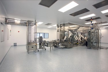 pharmaceuticalCleanroom