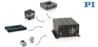 PI's New Cost-Effective, High Performance Multi-Channel Digital Piezo Controller