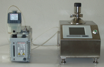 Lfs Leak Tester For Pharmaceutical Containers