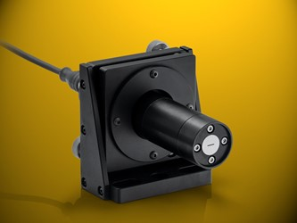 FLEXPOINT Long Range Laser Module: Precise Positioning Over Long Distances