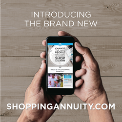 Shopping Annuity New Site