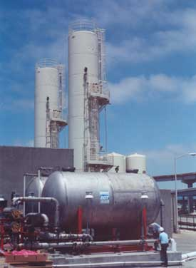 Advanced Oxidation Process Performs Well In Significant
