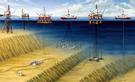 All Electric Trees Subsea Separation Smart Well Systems Driving