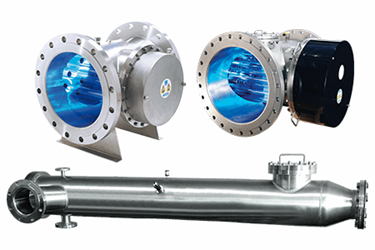 ETS-UV Disinfection Systems