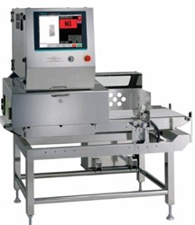 Economy X-Ray Inspection System: XR74e