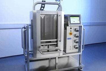 Allegro STR Single-use Stirred Tank Bioreactors
