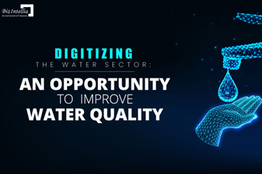 Digitizing the Water Sector An Opportunity to Improve Water Quality (002)