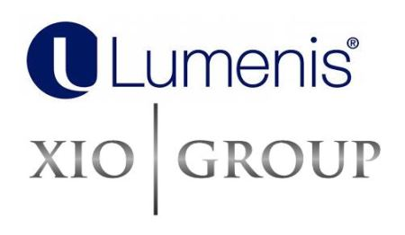 China's XIO Acquires Lumenis for 510M