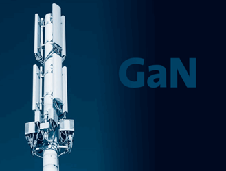MACOM GaN Technology For Wireless Basestations