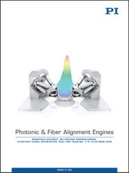 Photonic And Fiber Alignment Engines Catalog